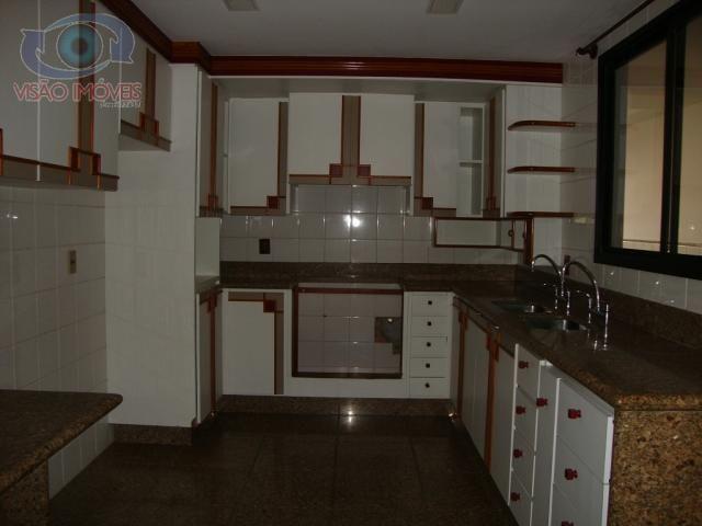 Apartamento à venda com 4 dormitórios em Jardim camburi, Vitória cod:998 - Foto 18