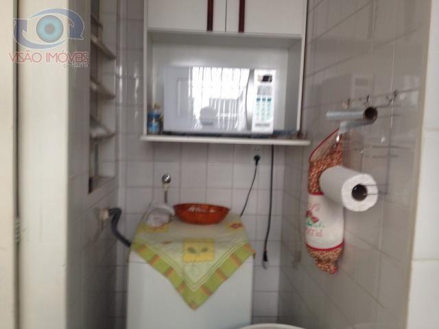 Apartamento à venda com 2 dormitórios em Jardim da penha, Vitória cod:1359 - Foto 12