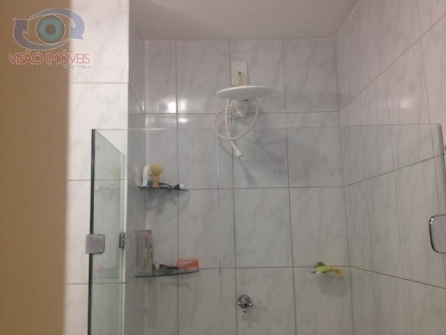 Apartamento à venda com 2 dormitórios em Jardim da penha, Vitória cod:1359 - Foto 13