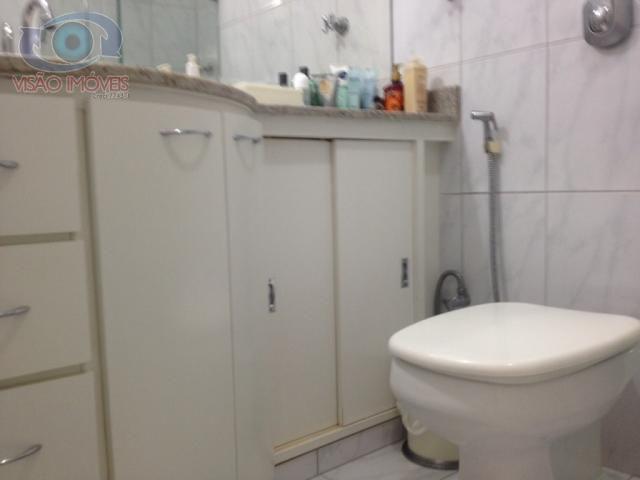 Apartamento à venda com 2 dormitórios em Jardim da penha, Vitória cod:1359 - Foto 3