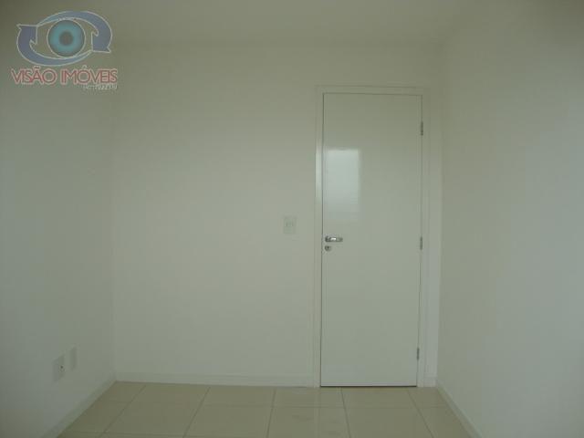 Apartamento à venda com 2 dormitórios em Jardim camburi, Vitória cod:1096 - Foto 9