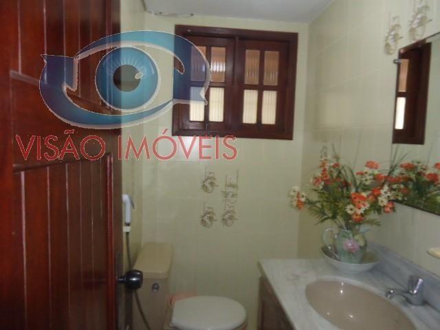 Casa à venda com 3 dormitórios em Jardim camburi, Vitória cod:795 - Foto 7