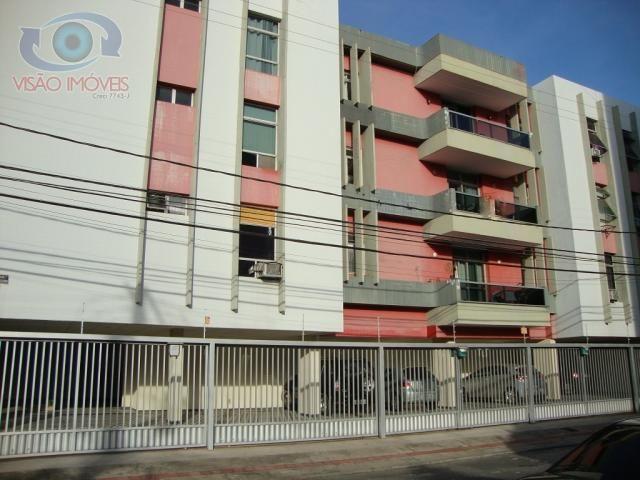 Apartamento à venda com 2 dormitórios em Jardim da penha, Vitória cod:1376 - Foto 17