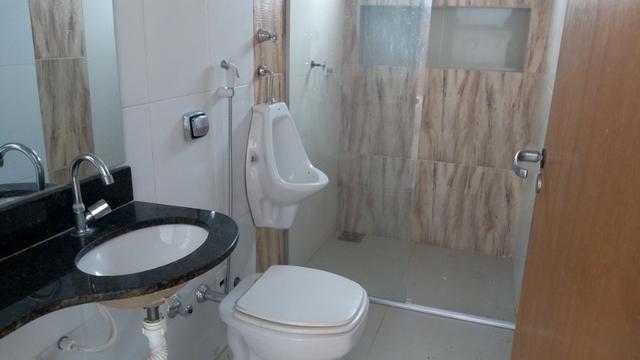 Samuel Pereira oferece: Casa Sobradinho RK 4 Suites Alto Padrão Churrasqueira Aceita troca - Foto 17