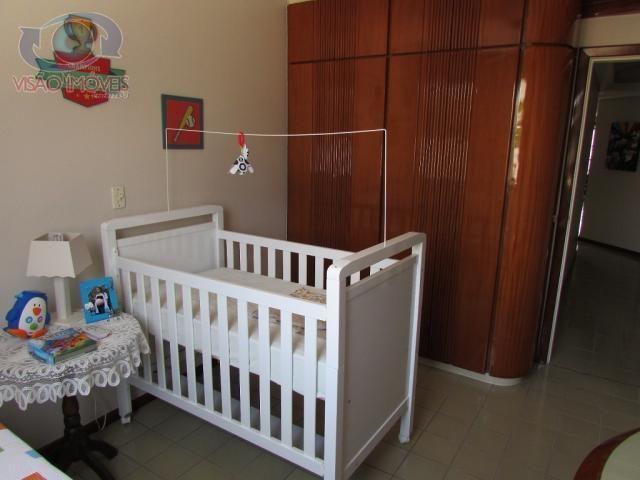 Apartamento à venda com 3 dormitórios em Jardim da penha, Vitória cod:1085 - Foto 10