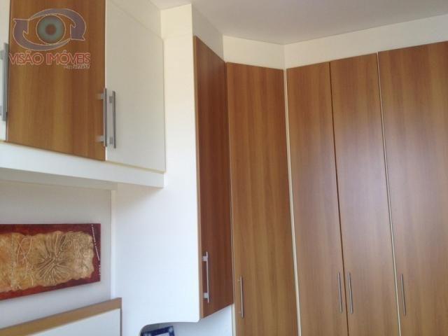 Apartamento à venda com 2 dormitórios em Jardim da penha, Vitória cod:1359