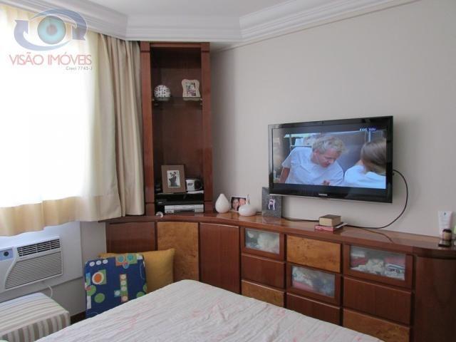 Apartamento à venda com 3 dormitórios em Jardim da penha, Vitória cod:1085 - Foto 4