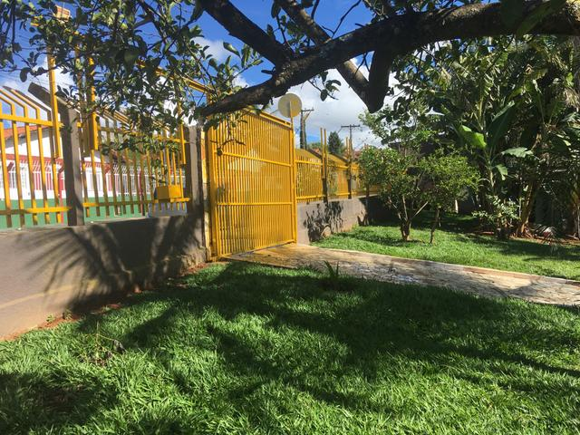 Chácara Urbana formada próximo ao Jardim Japonês -