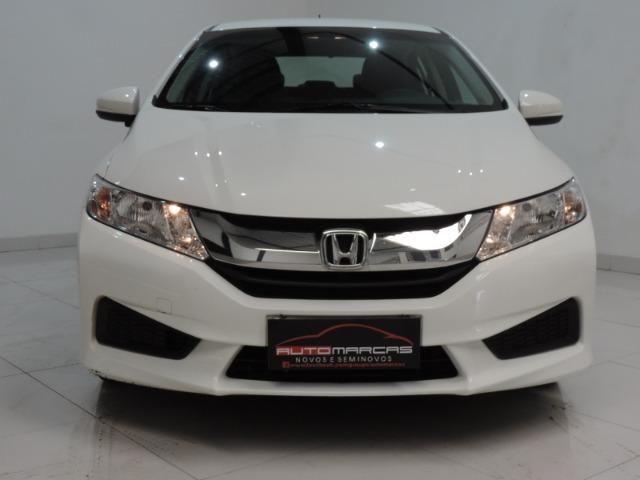 Honda City LX 1.5 Flex Automático - Foto 3