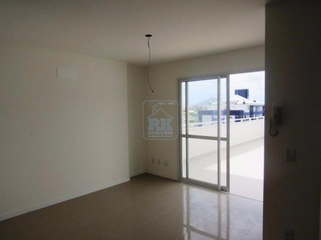 Apartamento à venda com 2 dormitórios cod:CO004662 - Foto 4