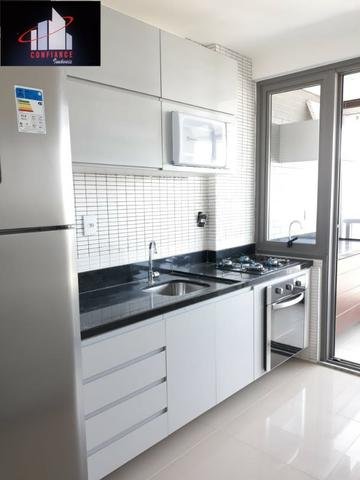 Soberane Residence 54m² 1suíte 1 vagas - Adrianópolis - R$ 774.800Mil - Foto 16