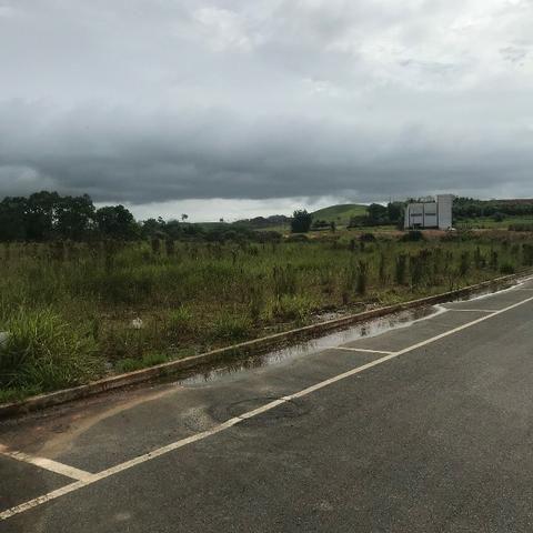 Alugo terreno as margens da BR 101 com pista marginal - Foto 6