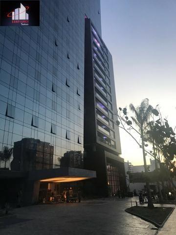 Soberane Residence 54m² 1suíte 1 vagas - Adrianópolis - R$ 774.800Mil