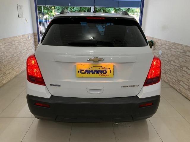 Gm - Chevrolet Tracker 2016 Gnv 5ª Geraçao, Ipva 2019 Gratis - Foto 5