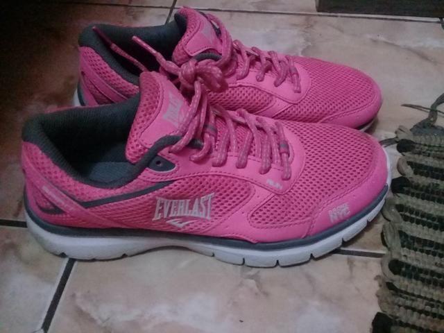 a11a7ffc014 Tênis Olímpicos - Roupas e calçados - Centro