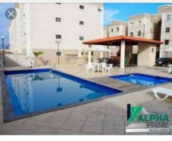 Apartamento , Solar Ville- Ville Olímpia-Feira de Santana.Bahia - Foto 13