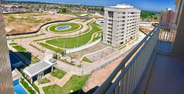Jardim Valencia,96m² ,3 Quartos com 2 Suítes,02 Vaga de Garagem,Augusto Montenegro - Foto 3