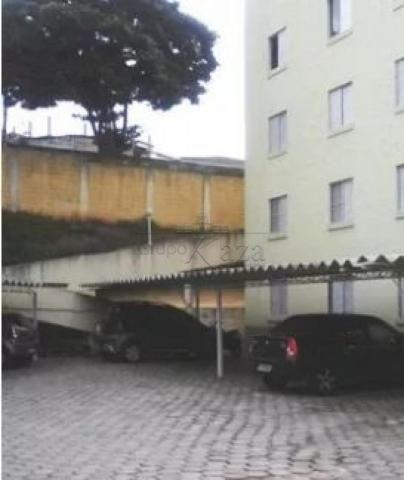 Apartamento à venda com 2 dormitórios em Parque santo antonio, Jacarei cod:V30143SA - Foto 8