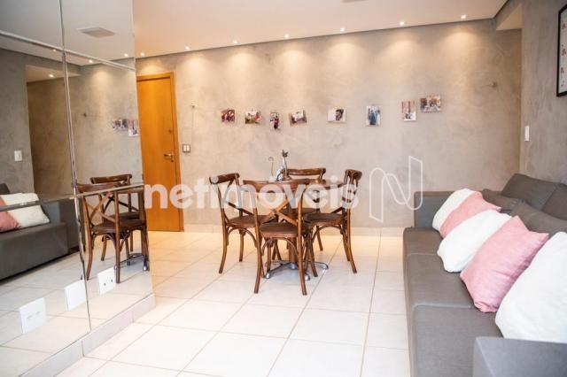Apartamento à venda com 2 dormitórios em Nova suíssa, Belo horizonte cod:178144