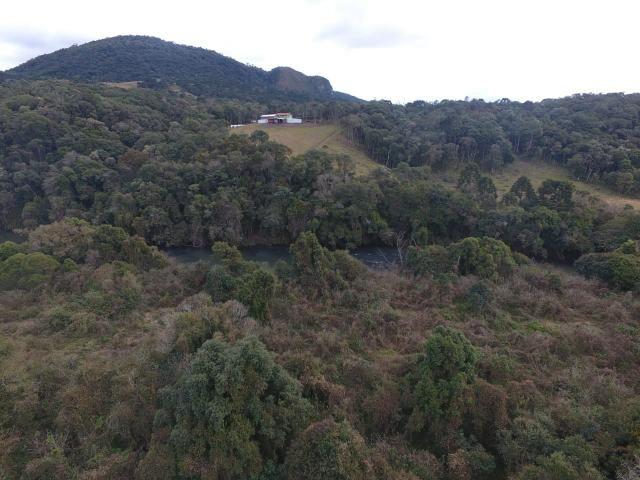 Sítio a venda em Urubici/ Rio Rufino chácara em Urubici - Foto 15