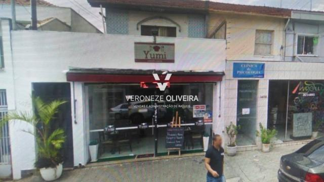 Loja comercial para alugar em Vila gomes cardim, São paulo cod:629