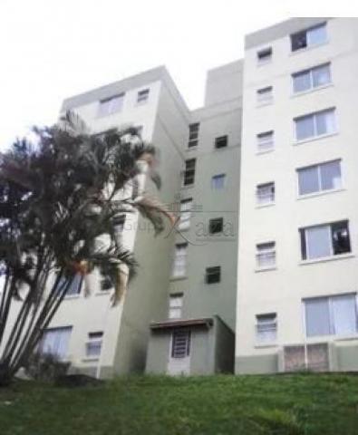 Apartamento à venda com 2 dormitórios em Parque santo antonio, Jacarei cod:V30143SA - Foto 3