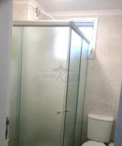 Apartamento à venda com 2 dormitórios em Parque santo antonio, Jacarei cod:V30143SA - Foto 2