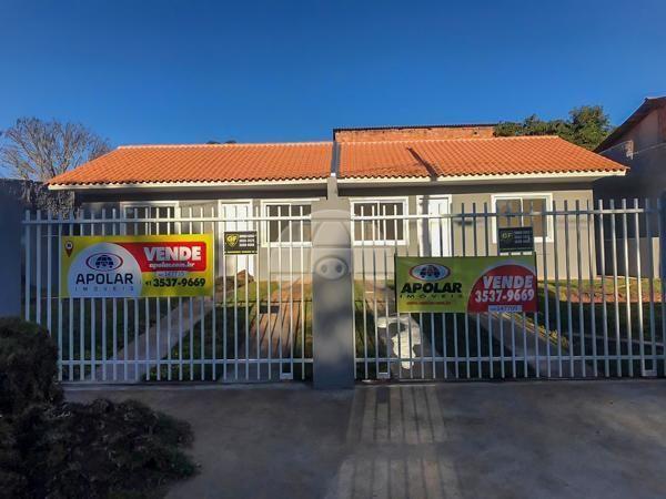 Casa de condomínio à venda com 2 dormitórios cod:147735