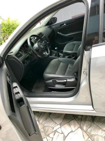 Volkswagen Jetta 2.0 Comfortline Flex 4p Manual - Foto 14
