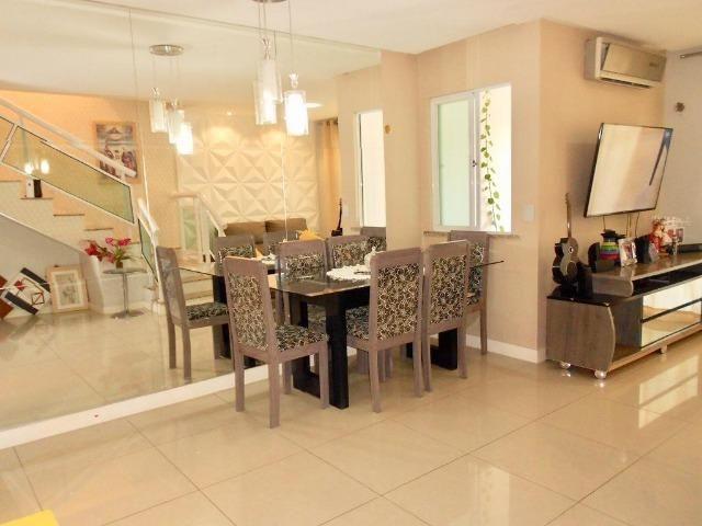 Casa Duplex em condomínio na Lagoa Redonda com 3 quartos e 2 vagas - Foto 6