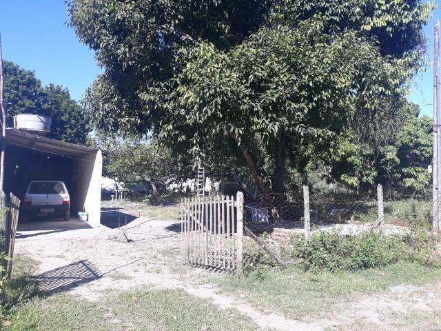 Luu-Mini Sítio (Área Rural) - em Tamoios - Cabo Frio/RJ - Centro Hípico - Foto 2