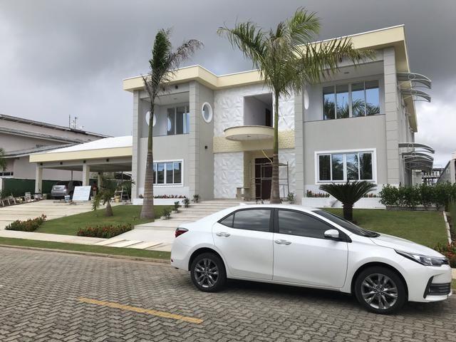 Mansão exclusiva no Alphaville Fortaleza, 1080m, 7 suítes em 2 lotes - Foto 2