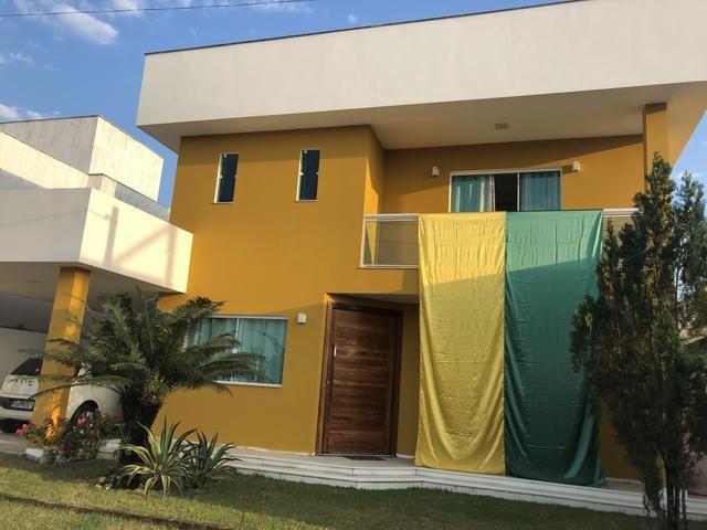 Casa em Itaguaí - condomínio Village dos coqueirais - Foto 2