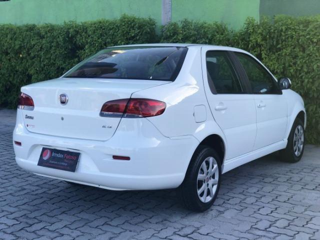 Fiat siena 2013 1.4 mpi el 8v flex 4p manual - Foto 5