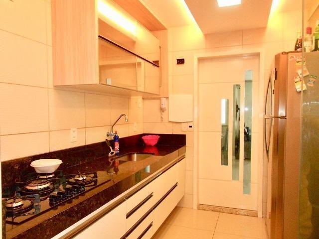 Casa Duplex em condomínio na Lagoa Redonda com 3 quartos e 2 vagas - Foto 2