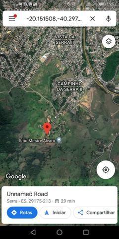 Fazenda Urbana 55 hectares em Manguinhos Serra - Foto 2