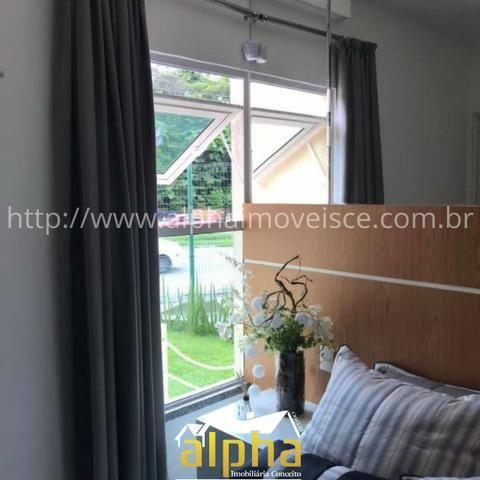 Único Apartamento no Passaré- Elevador- 2 Suites- Dentro do Minha Casa Minha Vida - Foto 12