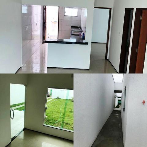 Ultimas unidades de casas c/ fino acabamento- entrada parcelada e financiamento facilitado - Foto 2