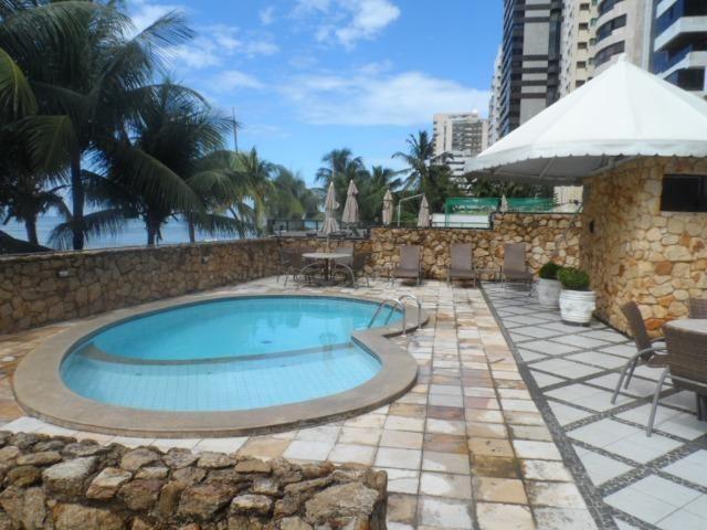 Apartamento com 4 Quartos na Beira Mar de Piedade Lazer Completo - Foto 13