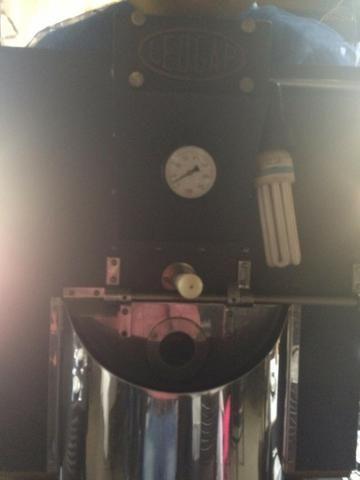 Maquina de torra café - Foto 4