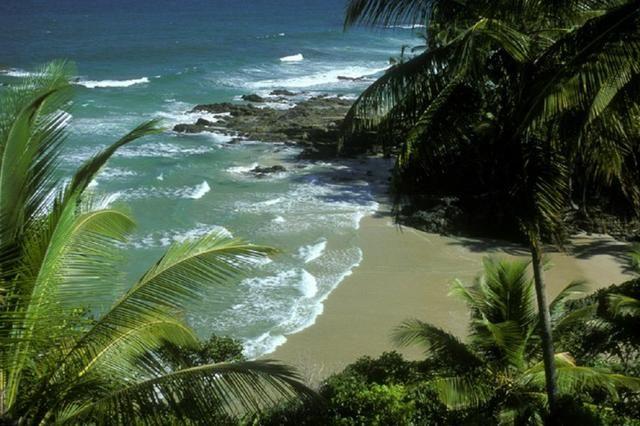 Havaizinho - praia famosa no sul da Bahia - Foto 8