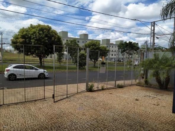 Galpão/depósito/armazém para alugar em Jardim europa, Uberlândia cod:877206 - Foto 3