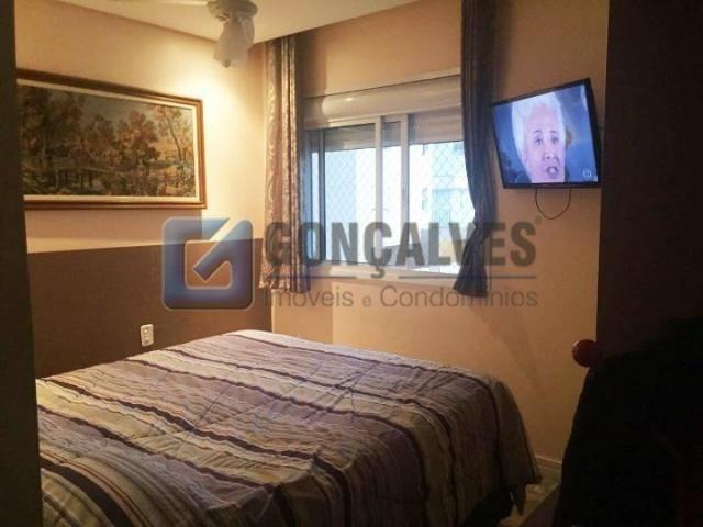 Apartamento à venda com 3 dormitórios em Centro, Sao bernardo do campo cod:1030-1-127735 - Foto 6
