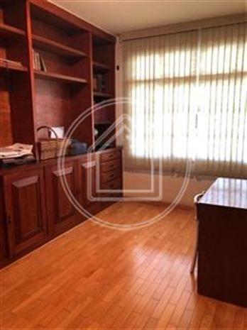 Casa para alugar com 5 dormitórios em Largo da batalha, Niterói cod:865417 - Foto 17