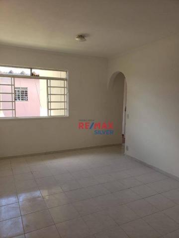 Apartamento com 3 quartos para alugar no sobradinho, 65 m² por r$ 500/mês - feira de santa - Foto 2