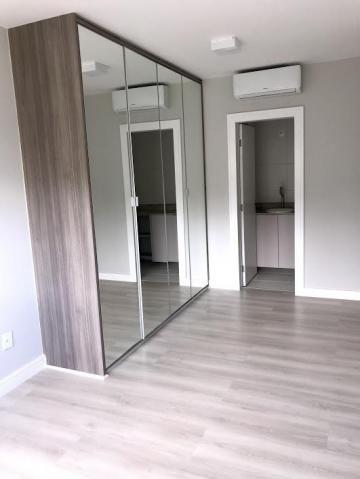 Apartamento com 2 dormitórios à venda, 81 m² por r$ 549000,00 - joão paulo - florianópolis - Foto 3