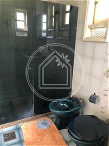 Casa para alugar com 5 dormitórios em Largo da batalha, Niterói cod:865417 - Foto 19
