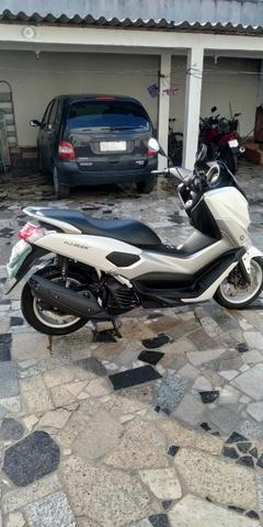 Yamaha Nmax 160 Abs Scooter - Foto 8