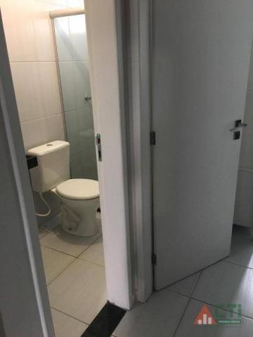 Casa com 3 dormitórios à venda, 80 m² por R$ 310.000 - Cordeiro - Recife/PE - Foto 9