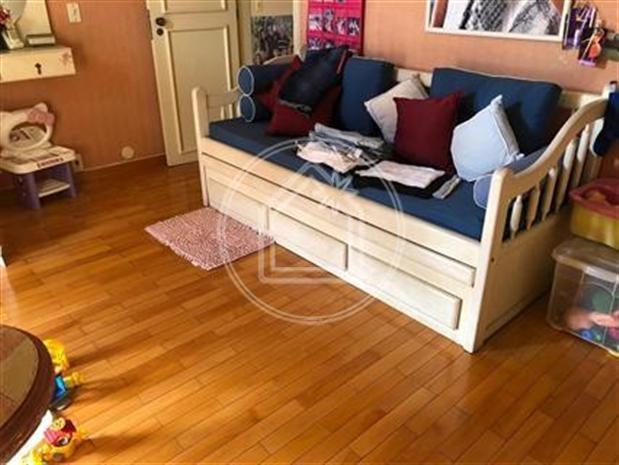 Casa para alugar com 5 dormitórios em Largo da batalha, Niterói cod:865417 - Foto 4